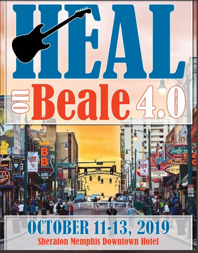 Heal on Beale